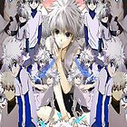 """THAT'S SO MANY KILLUAS"" by Daftie"
