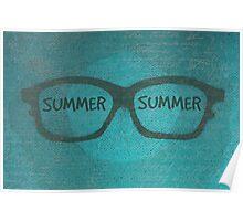 Summer Summer Poster
