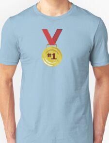 WiR Medal Unisex T-Shirt