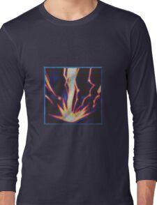 Raigeki muthafukkkkkas Long Sleeve T-Shirt