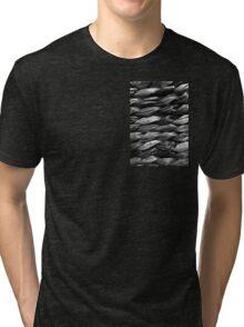 Just Woven!! 28 Tri-blend T-Shirt