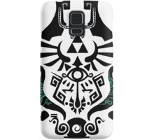 Legend of Zelda (mashup) Samsung Galaxy Case/Skin