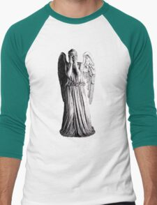 Weeping Angel - Don't Blink T-Shirt