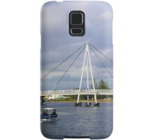 Towards the Bridge Samsung Galaxy Case/Skin