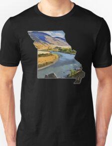 MO River T-Shirt