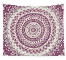 Mandala 143 Wall Tapestry