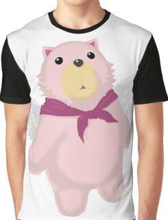 Fluffal Bear - Yu-Gi-Oh! Graphic T-Shirt