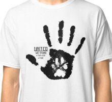 United We Stand Classic T-Shirt