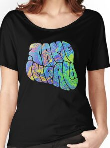 Tame Impala Women's Relaxed Fit T-Shirt