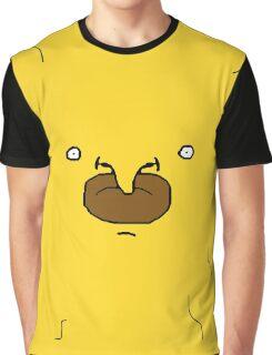 Choomah - The Big Lez Show Graphic T-Shirt