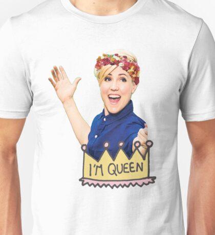 Hannah Hart Unisex T-Shirt