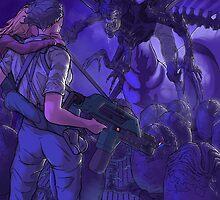Ripley! by Sam Todhunter