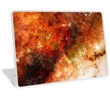 Nucleus of Galaxy Centaurus A - Watercolour Laptop Skin