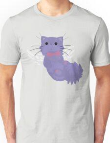 Fluffal Cat - Yu-Gi-Oh! Unisex T-Shirt
