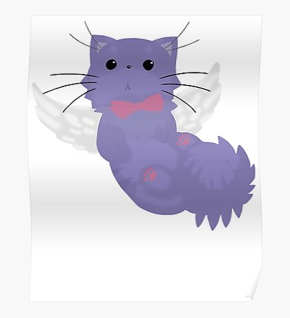 Fluffal Cat - Yu-Gi-Oh! Poster