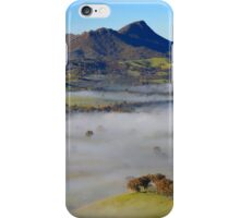 Acheron Valley iPhone Case/Skin