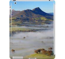 Acheron Valley iPad Case/Skin