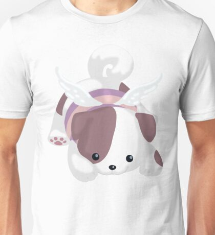 Fluffal Dog - Yu-Gi-Oh! Unisex T-Shirt