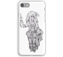 Thorn Warrior iPhone Case/Skin