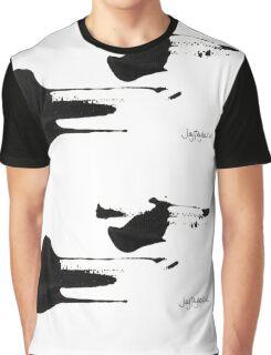 Accidental Zen Graphic T-Shirt