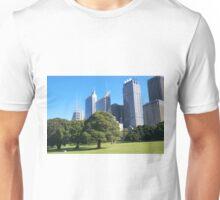 Royal Botanic Gardens Sydney Unisex T-Shirt