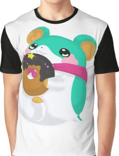 Fluffal Mouse - Yu-Gi-Oh! Graphic T-Shirt