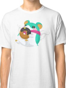 Fluffal Mouse - Yu-Gi-Oh! Classic T-Shirt