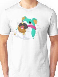 Fluffal Mouse - Yu-Gi-Oh! Unisex T-Shirt