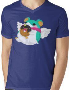 Fluffal Mouse - Yu-Gi-Oh! Mens V-Neck T-Shirt