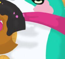 Fluffal Mouse - Yu-Gi-Oh! Sticker
