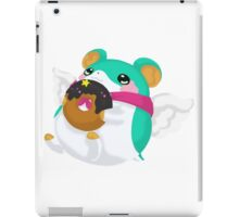 Fluffal Mouse - Yu-Gi-Oh! iPad Case/Skin