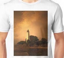 St. Marks Lighthouse, Florida Unisex T-Shirt