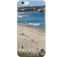 Bondi Beach Sydney Winter  iPhone Case/Skin