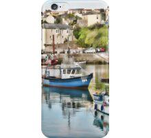 A little bit of Brixham iPhone Case/Skin