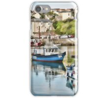 A little bit of Brixham iPhone Case/Skin