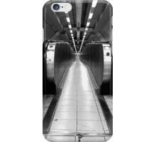 The Roman Metro - Moving Walkways iPhone Case/Skin