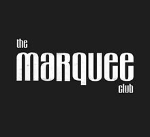 The Marquee by ixrid