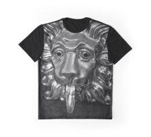 Leo v.1 Graphic T-Shirt