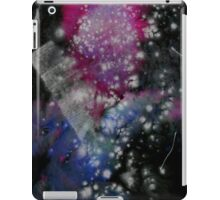 Brush and Ink - 0282 - Glitter and Glam iPad Case/Skin