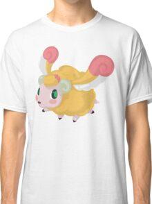 Fluffal Sheep - Yu-Gi-Oh! Classic T-Shirt