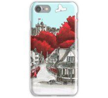 Dunster iPhone Case/Skin