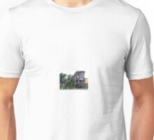 The poor house of Eden Unisex T-Shirt