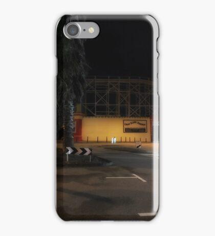 Luna iPhone Case/Skin