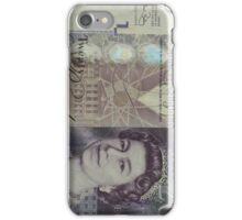 Bank of England  If you like, please purchase an item, thanks iPhone Case/Skin