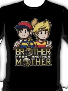 Another MOTHER - Ness & Lucas T-Shirt