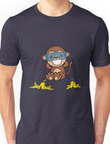 Little Monkey Unisex T-Shirt