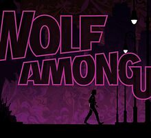 The Wolf Among Us by martdude
