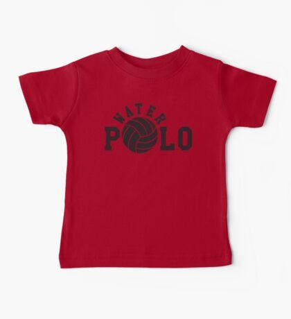 Water polo Baby Tee