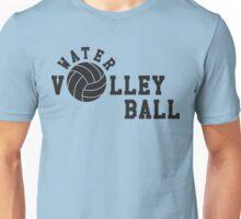 Water volleyball Unisex T-Shirt