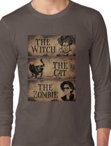 HOCUS POCUS Long Sleeve T-Shirt